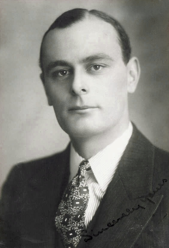 Charles Scovell Miller, son of Henry Miller and Frances Margaret Adams.